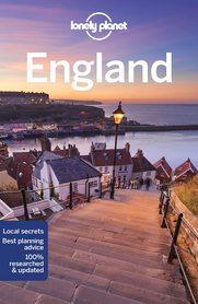 ANGLIA ENGLAND 11 przewodnik LONELY PLANET 2021