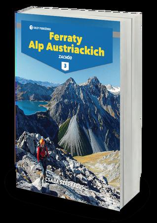 Ferraty Alp Austriackich (wyd. II) 3 SKLEP PODRÓŻNIKA 2021 (1)