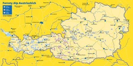 Ferraty Alp Austriackich (wyd. II) 3 SKLEP PODRÓŻNIKA 2021 (2)