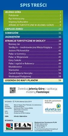 JELENIA GÓRA przewodnik z mapami STUDIO PLAN (4)