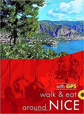 NICEA Walk & Eat Around Nice przewodnik SUNFLOWER 2020 (1)