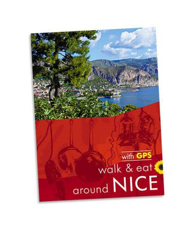 NICEA Walk & Eat Around Nice przewodnik SUNFLOWER 2020 (3)