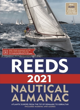 Reed's Nautical Almanac 2021 (1)