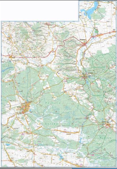 ROZTOCZE ŚRODKOWE mapa turystyczna 1:50 000 COMPASS 2021 (4)