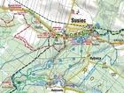 ROZTOCZE ŚRODKOWE mapa turystyczna 1:50 000 COMPASS 2021 (3)