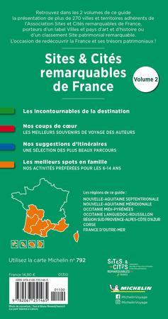 FRANCJA POŁUDNIOWA Ciekawe miejsca i miasta MICHELIN 2021 (2)