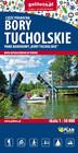 BORY TUCHOLSKIE mapa turystyczna 1:50 000 STUDIO PLAN 2021/2022 (1)