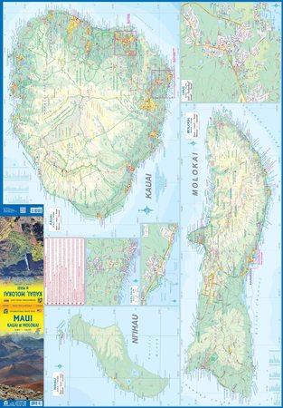 MAUI KAUAI MOLOKAI mapa ITMB 2021 (2)