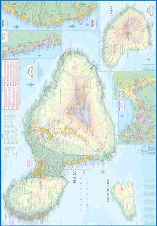 MAUI KAUAI MOLOKAI mapa ITMB 2021 (3)