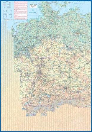 EUROPA ŚRODKOWA mapa ITMB 2021 (2)