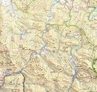 BIESZCZADY mapa wodoodporna 1:50 000 RUTHENUS 2021 (2)