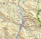 BIESZCZADY mapa turystyczna 1:50 000 RUTHENUS 2021 (3)