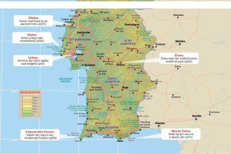 PORTUGALIA 12 przewodnik LONELY PLANET 2021 (3)