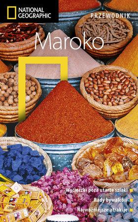MAROKO przewodnik NATIONAL GEOGRAPHIC 2021 (1)