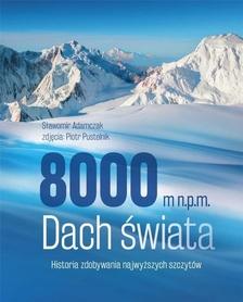 8000 m n.p.m. Dach świata SBM 2021
