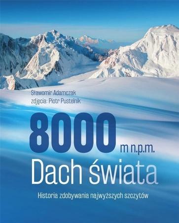 8000 m n.p.m. Dach świata SBM 2021 (1)