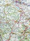 POLSKA atlas samochodowy 1:300 000 EXPRESSMAP 2022/2023 (5)
