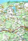 POMORSKIE Podróżownik mapa laminowana DEMART 2021 (3)