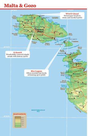 MALTA I GOZO 8 przewodnik LONELY PLANET 2021 (4)
