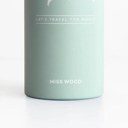 BUTELKA BIDON TEKAPO Woody bottle MISS WOOD (8)