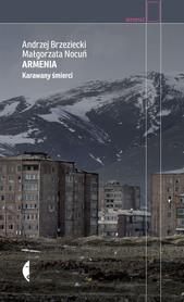 ARMENIA Karawany śmierci w.2 CZARNE 2021