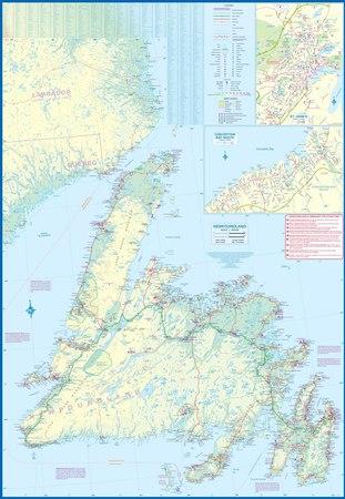 NOWA FUNDLANDIA I LABRADOR mapa ITMB 2021 (2)
