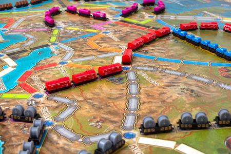 Wsiąść do Pociągu: Europa 15 rocznica REBEL (6)