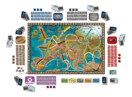 Wsiąść do Pociągu: Europa 15 rocznica REBEL (19)