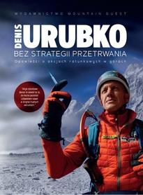 BEZ STRATEGII PRZETRWANIA Mountain Quest 2021