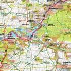 PARYŻ - PIKARDIA mapa rowerowa 1:150 000 ADFC 2021 (4)