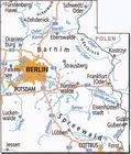 BRANDENBURGIA SZPREWALD mapa rowerowa ADFC 2021 (3)