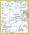 HAVELLAND / MAGDEBURGER BORDE mapa rowerowa ADFC 2021 (5)
