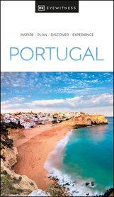 PORTUGALIA przewodnik turystyczny DK 2021