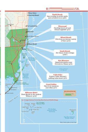 MIAMI & THE KEYS 9 przewodnik LONELY PLANET 2021 (5)