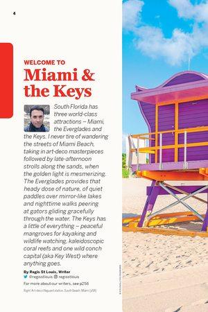 MIAMI & THE KEYS 9 przewodnik LONELY PLANET 2021 (10)
