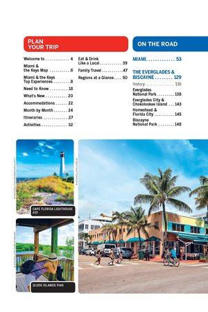 MIAMI & THE KEYS 9 przewodnik LONELY PLANET 2021 (2)