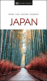JAPONIA przewodnik turystyczny DK 2021