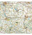 SUDETY mapa atrakcji turystycznych 1:200 000 STUDIO PLAN 2020 (3)