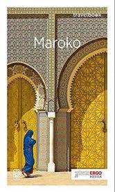 MAROKO TravelBook przewodnik BEZDROŻA 2018
