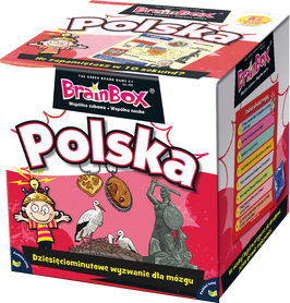 BrainBox - Polska REBEL