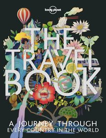 The Travel Book LONELY PLANET 2021