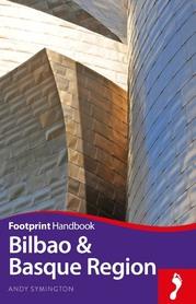 BILBAO I REGION BASKÓW przewodnik turystyczny FOCUS FOOTPRINT 2017