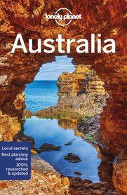 AUSTRALIA 21 przewodnik LONELY PLANET 2021