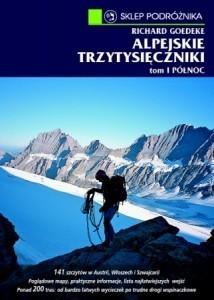 Alpejskie trzytysięczniki t.1 Północ