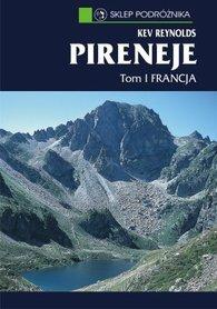 PIRENEJE T.1 Francja PRZEWODNIK Sklep Podróżnika