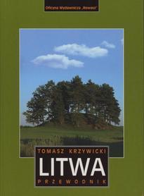 LITWA przewodnik turystyczny REWASZ