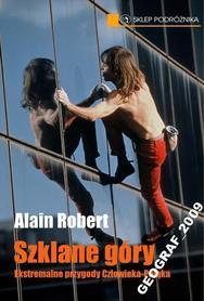 Szklane góry Alain Robert Sklep Podróżnika