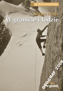 W granicie i lodzie Stefano Ardito Sklep Podróżnika