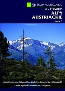 ALPY AUSTRIACKIE T.2 PRZEWODNIK Sklep Podróżnika