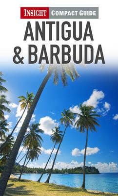ANTIGUA I BARBUDA przewodnik turystyczny INSIGHT